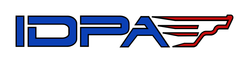 This image has an empty alt attribute; its file name is IDPA-logo.png